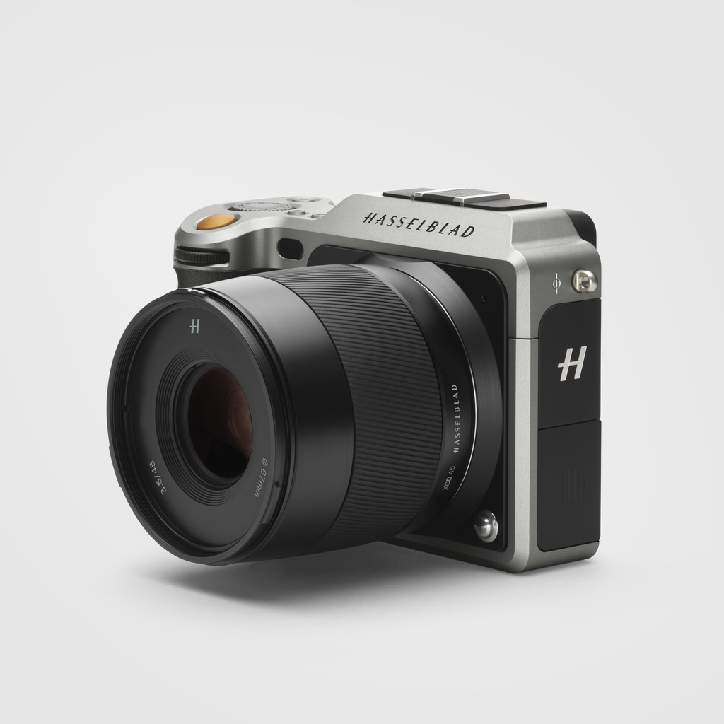 Hasselblad X1D 50c
