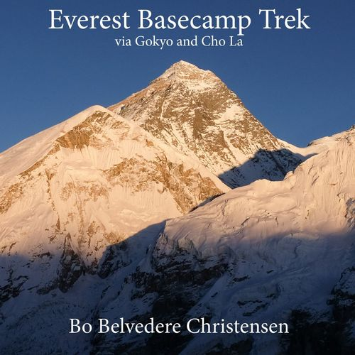An image based narrative on the Everest Basecamp trek